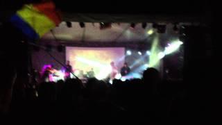 Cred ca sunt extraterestru-adevar-live band - brasov