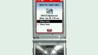 Myxer How 2 Videos - Downloading Ringtones to Verizon Phones