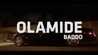 OLAMIDE – WAVY LEVEL