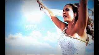 Ivete Sangalo- tempo de alegria(nova musica)