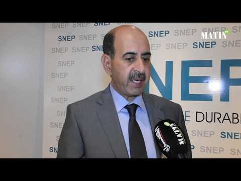 Video : SNEP : 300 millions de DH à investir encore pour anticiper la demande