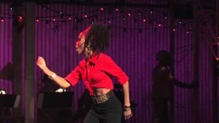 Sandra and Fela highlights