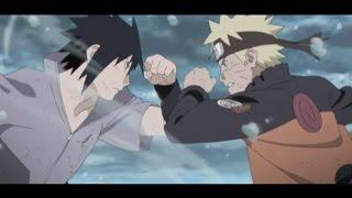 Naruto vs Sasuke - HEAVY VIOLENCE