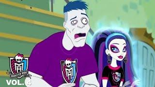 Scream Spirit   Volume 4   Monster High