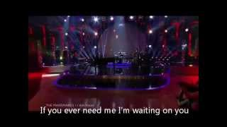 Eurovision 2015 : The Makemakes - I'm Yours (Austria) LYRICS
