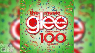 Glee - Toxic [FULL HD STUDIO]