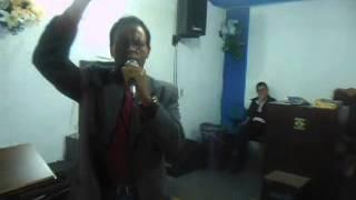 CANTOR EDMILSON DE LIMA - NO MINISTERIO PROFETICO ADCJ
