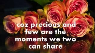 PRECIOUS AND FEW - The Lettermen (Lyrics)