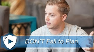 Startups Fail to Plan