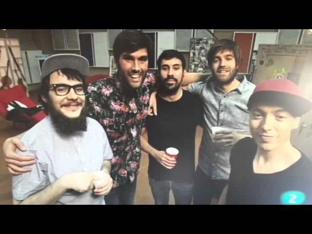 """Videoclip oficial de la canción """"Verano"""" de The Noises."""