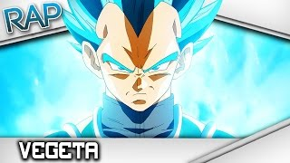 Rap Do Vegeta (Dragon Ball Z) - AbsolutoRap 07