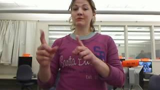 Deaf Event V-Log 1