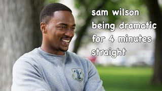 best of sam wilson