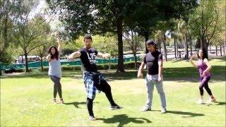 """Cumbia Villera """"Vamos a Bailar"""" De la Calle ft. Ulises Spartacus"""