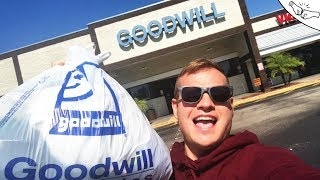 Clothing Brands to Resell on eBay | THRIFT HAUL!