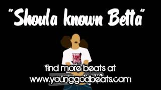 NEW DIRTY SOUTH BEAT - Shoula Known Betta