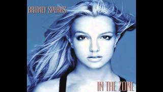 Britney Spears - The Hook Up (Audio)
