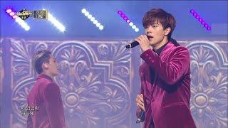 【TVPP】 BTOB – Pray , 비투비 - 기도 @2016 KMF