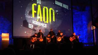 Canção da Primavera - Grupo de Fados e Guitarradas da Faculdade de Economia do Porto