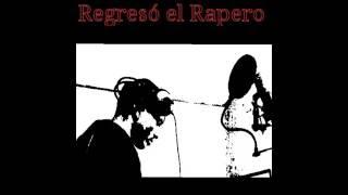 P-E-D-R-O  Regresó el Rapero, Rap porteño Valparaíso.
