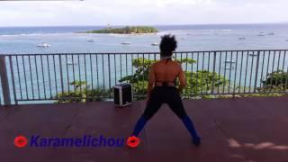 AfroBeat DJ FLEX-Kpuu Kpa  *by 💋Karamelicou💋 freestyle*