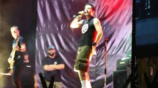 Capital Inicial (show na cidade de Madre de Deus - BA 28/01/2011) 01 .