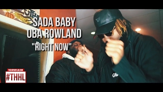 Sada Baby Ft Oba Rowland - Right Now | (Video)  Prod By Dnell Beatz |