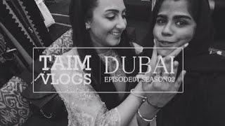 #TAIMVLOGS S02E04   لحظاتي مع الفنانه هيفا حسين & Shopping for Singapore