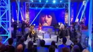 Bastien Baker & Nolwenn Leroy  -   Hallelujah   -   In Live  -  Le 02  06  2013 -