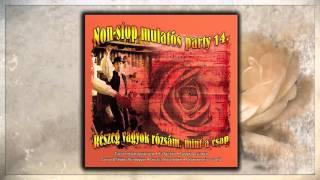 Rózsa Ignác - Táncolj, fekete babám   Non-stop mulatós party 14.  