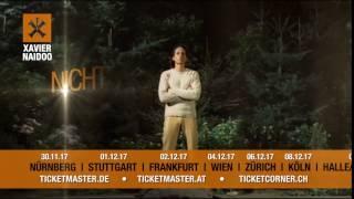 Xavier Naidoo - Nicht von dieser Welt Live -  Die Zweite | Zürich