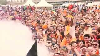 Gamper & Dadoni live at Kingsday Open Air // Amsterdam