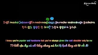 [34][Aegisub][Kara + Trans] Candy Crush (Tell Me You Love Me - Bolbbalgan4)