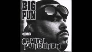 Big Pun - Beware Instrumental