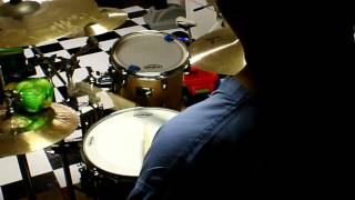 Nice groove by cameo