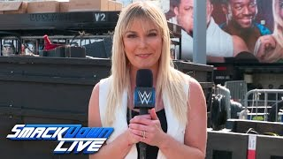 Kickoff Match revealed for Backlash:  Exclusive, May 16, 2017