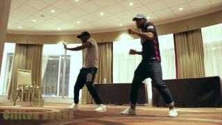 """""""Vybz Kartel ft. Masicka - Infrared"""" Clifton Banks (Toronto) x Nikolas Mafabi(Atlanta)"""