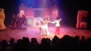 Cinderela - Dança com o príncipe