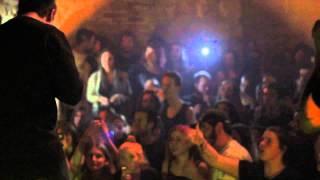 Ταφ λάθος | Φλόγα | 25/4/2015 live Χυτήριο