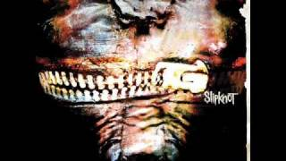 Slipknot - Vermilion Pt. 2 (instrumental)