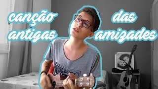 Victor Gomes toca Canção das Antigas Amizades - Valentin (Cover)