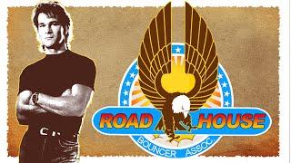 Road House 1989 (Road House/The Fall Guy mashup)