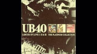 UB40-Come back darling