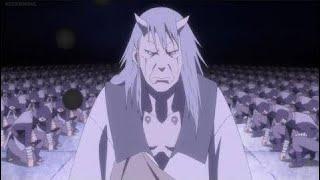 Hinata Meet Hamura | Toneri Want To Destroy World From Rikudou Sennin