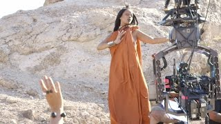"Behind-the-Scenes: ""Sledgehammer"" by Rihanna"