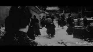 Evil Sword   The Sword Of Doom music video ft Wu Tang Clan - Triumph (instrumental)