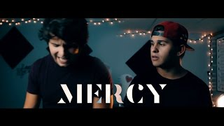 Shawn Mendes - Mercy (Tyler & Ryan Cover)