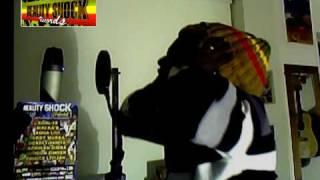 AFRIKAN SIMBA REALITY SHOCK DUB