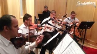 Tema filme Armageddon - Quarteto de Cordas - Sinfoniart grupo musical casamento