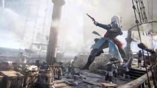 GMV Assassin's Creed: Black Flag - Row